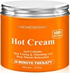 Cellulite Cream & Muscle Relaxation P...