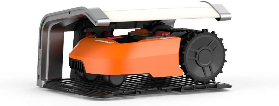 tornillos incluidos Lote de 90 hojas para robot cortac/ésped Automower Husqvarna
