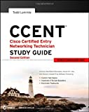 CCENT Cisco Certified Entry Networking Technician Study Guide, Todd Lammle, 1118435257