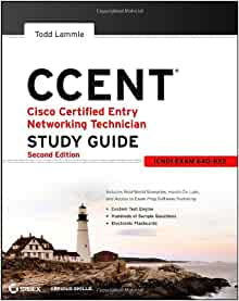 Cisco Certified Entry Networking Technician Study Guide Pdf