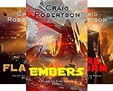 download ebook galaxy on fire (3 book series) pdf epub