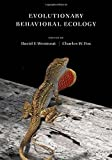 img - for Evolutionary Behavioral Ecology book / textbook / text book