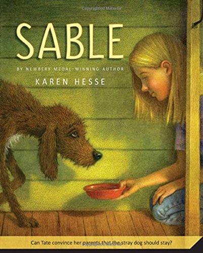 Sable Karen Hesse product image