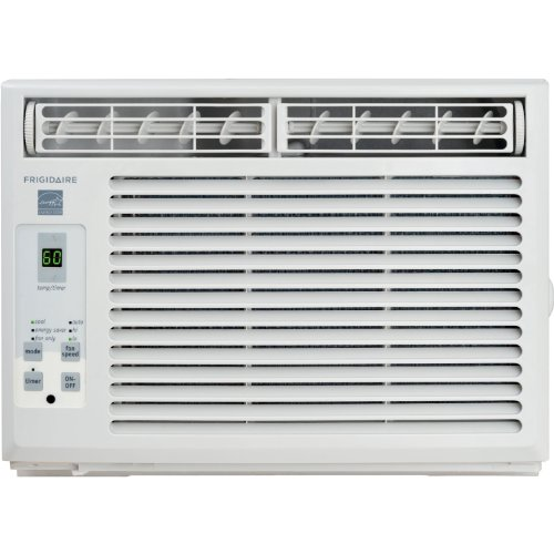 Frigidaire Window Mounted Mini Compact Conditioner Full Function