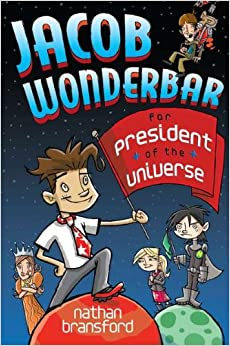 Libros De Cocina Descargar Jacob Wonderbar For President Of The Universe (jacob Wonderbar (hardcover)) Patria PDF