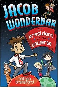 Descargar E Torrent Jacob Wonderbar For President Of The Universe (jacob Wonderbar (hardcover)) Paginas De De PDF