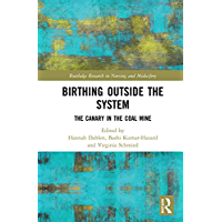 Birthing Outside the System: The Canary in the Coal Mine (Routledge Research in Nursing and Midwifery) (English Edition)