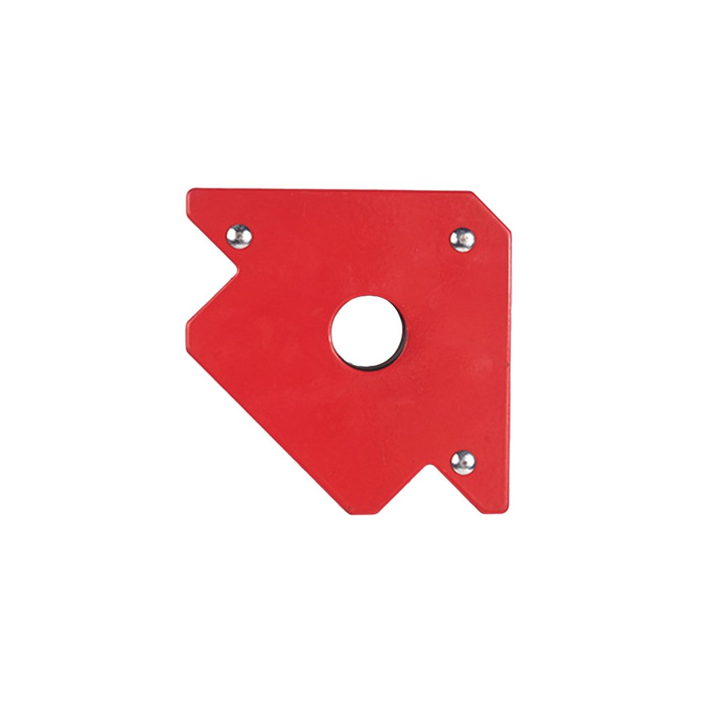 ukcoco Magnetic Weld Holder Arrow up to 25/pounds of Resistance Strong Magnets for Multiple Angles for Welding Soldering and Mounting