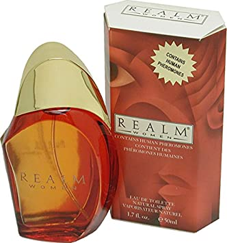 Realm by Erox for Women – 1.7 Ounce EDT Spray