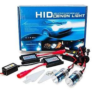 12V 35W H11 AC Hid Xenon Conversion Kit 15000K