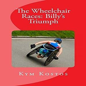 The Wheelchair Races Audiobook