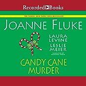 Candy Cane Murder | Joanne Fluke, Leslie Meier, Laura Levine