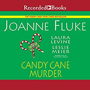 Candy Cane Murder Audiobook