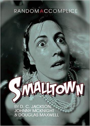 Smalltown (Oberon Modern Plays) by Douglas Maxwell (2011-10-18)