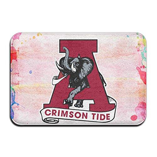 Alabama Crimson Tide Bath Mats Compareatlanta Com