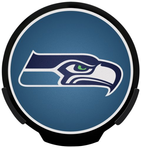 Sensor Parts Auto Discount Car (NFL Seattle Seahawks LED Power Decal)