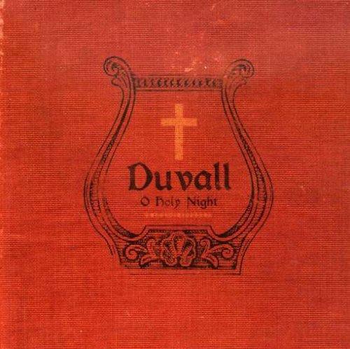 CD : Duvall - Oh Holy Night (CD)