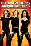 DVD : Charlie's Angels: Full Throttle