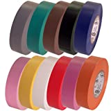 "Image of Electrical Tape 3/4"" x 66' UL/CSA several colors."