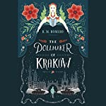 The Dollmaker of Krakow | R. M. Romero