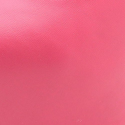 Women's Pointy Toe Hidden Platform Stiletto Pump - Coral Leatherette Pu, Coral Pu, 6.5