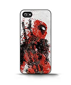 deadpool wade For Samsung Galaxy S5 Mini Case Cover