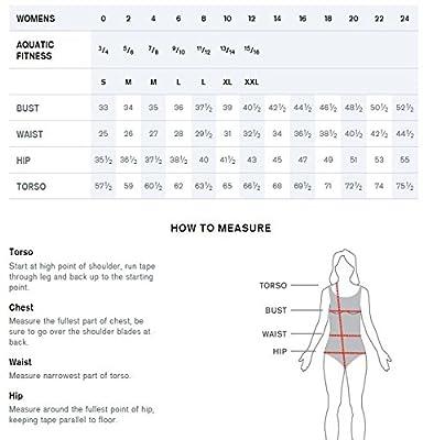 Speedo Women's Long Powerflex Moderate Ultraback Swimsuit