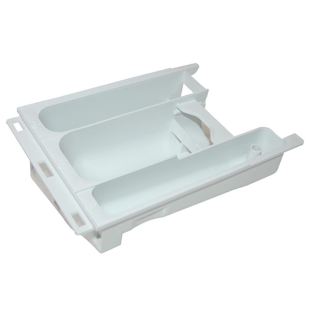 Dispensador de jabón de drenaje para lavadora Smeg equivalente al ...