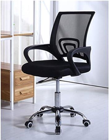 CXD Sedia ergonomica Mid Back Mesh Drafting con Supporto