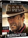 Gli Spietati (Blu-Ray 4k UltraHD + Blu-Ray)