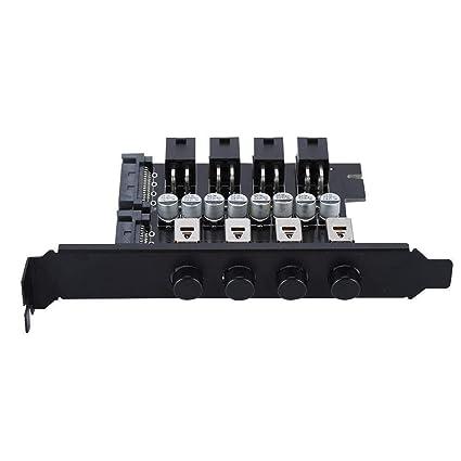 Buy FidgetGear4 Channels HDD Power Switch Hard Disk Selector 15Pin