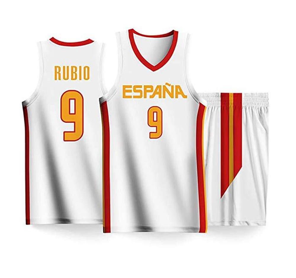 Brillante cemento jefe  Camisetas baloncesto seleccion española | Para fanáticos del basket.