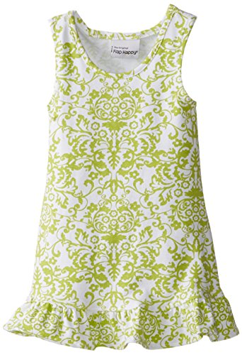 Flap Happy Baby Girls' Sophie Swing Dress, Bella Brocade, 24 Months (Childrens Flap Clothing Happy)