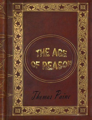 Read Online The Age of Reason pdf epub