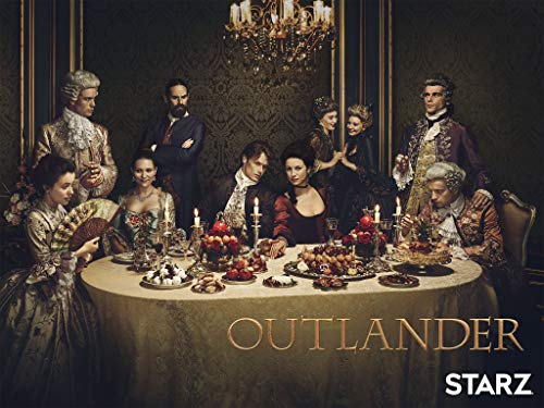 Outlander, Season 2 (Tv 4 Piece Digital)