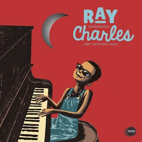 - Ray Charles (First Discovery Music)