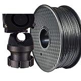 PRILINE Carbon Fiber Polycarbonate 1KG 1.75 3D
