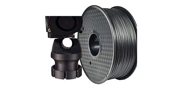 priline de fibra de carbono pc-1kg 1,75 3d impresora filamento ...