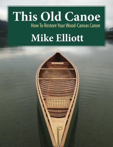 wood canvas canoe - 3