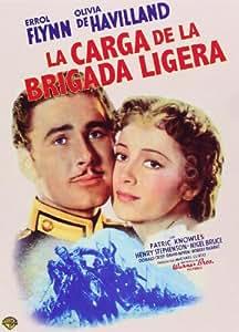Carga de la brigada ligera (Edición Coleccionista) [DVD]