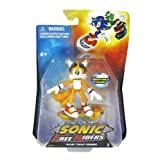 Sonic The Hedgehog 3-inch Free Riders Action Figure Tails by Sonic The Hedgehog
