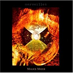 "The Japanese Goth-rock band Malice Mizer has been one of the most popular and influencial j-rock bands to rise to fame in Japan. Forming in August of 1992, founding members Mana and Kozi conceived the band name from the term ""malicious misery..."