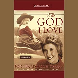 The God I Love Audiobook