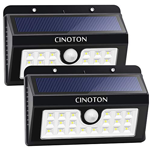 Led Wireless Night Lights With Motion Sensor And Photocell in US - 8