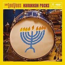 Hanukkah Rocks by Leevees (2005-10-25)