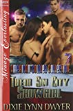The American Soldier Collection 7: Their Sin City Showgirl (Siren Publishing Menage Everlasting)