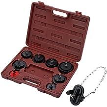 CTA Tools 7021 Master Cylinder Adapter Kit