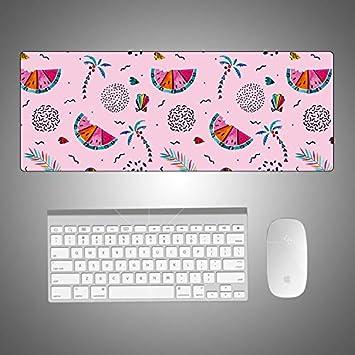 WQMousePad Cojín de ratón Creativo Dibujo Animado de la ...