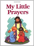 My Little Prayers, Stephanie Britt, 0849910641