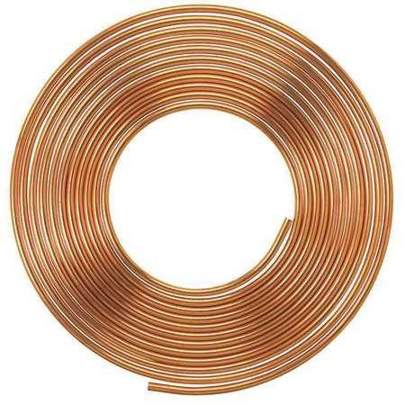 Mueller Industries KS03100 Copper Tubing, Type K, Soft, 3...